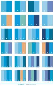 Color Schemes | Blue tone color schemes, color combinations, color palettes  for print ... | Family Portrait | Pinterest | Combination colors, Printing  and ...