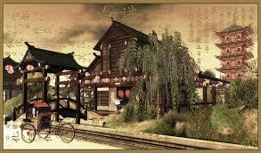 Япония в веке История политика реформы История Японии xvii века неразрывно связана с феодальным военным правительством основанным в 1603 году Токугавой Иэясу Историки назвали этот период в
