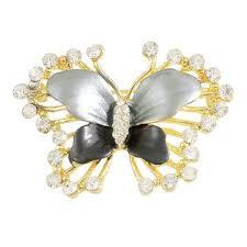 <b>Unique</b> Bargains Woman Glittery Rhinestone Detailing <b>Black</b> ...