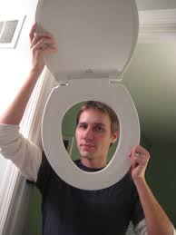 changing a toilet seat. toilet-seat-replacement changing a toilet seat