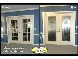 office french doors. Home Office French Doors Interior For Throughout Decor 19