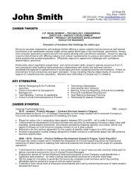 Science Resume Template Sample Resume For A Database Administrator