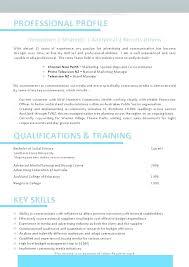 Free Australian Resume Templates Resume Template Word Free Templates Australia Nursing Cv Mmventures Co