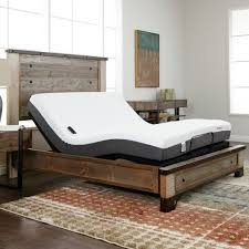 Adjustable Bed at Jerome's