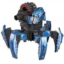 <b>Радиоуправляемый боевой робот-паук Keye</b> Toys Space Warrior ...