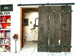 rustic interior barn doors barn style interior doors sliding barn style doors for interior rustic sliding