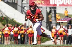 Depth Chart Release Where The Cyclones Stand Prior To Fall