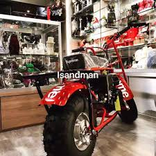 usd 1169 43 spot 17ss supreme ct200u mini bike mini motorcycle