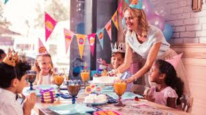Child S Birthday Party Mother Asks Guests To Pay A Cover Charge To Enter Her