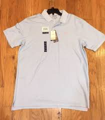 Izod Polo Size Chart Details About Mens Izod Big Tall Sport Flex Polo Shirt