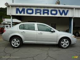 2008 Chevrolet Cobalt LT Sedan in Ultra Silver Metallic - 296599 ...
