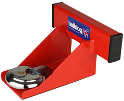 bulldog gd20 surface mounted garage door lock