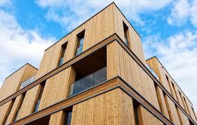 Fassade Wds Holzfassade Fassadendämmung Minden Lübbecke Osnabrück