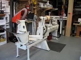 oneway lathe. woodworking tools oneway lathe