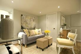 basement apartment design ideas. Small Basement Apartment Ideas Apartments From Income Property Cool Neutrals Create A Calm Space Design