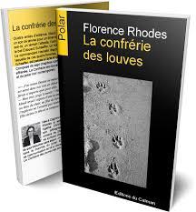 Florence Rhodes – Auteur de La Confrérie des Louves