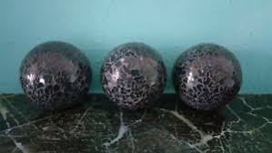 Decorative Balls Next Next crackle ads buy sell used find right price here 54