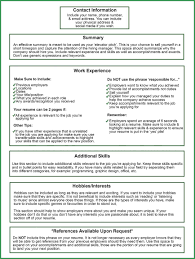Things To Put On Your Resume What To Include In A Resume Resumes Put Objective Statement Write 12