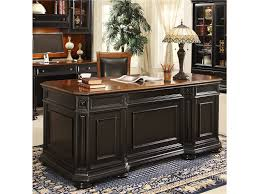 executive desk wooden classic. home office executive design layout inspirations desks for of classic interior freestanding wooden black dark brown prism workbench desk