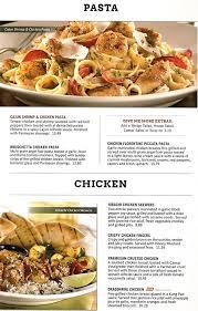 fridays take out menu