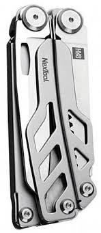 Купить <b>мультитул Xiaomi HuoHou</b> NexTool (Silver) в Москве в ...