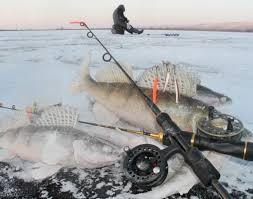 best ice fishing reels of 2020 round