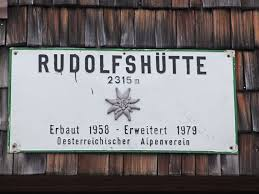Bildergebnis für Bilder Rudolfshütte