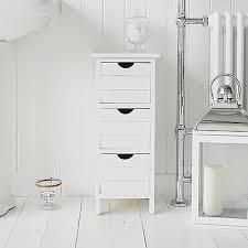 white bathroom cabinets storage