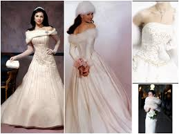 Winter Wedding Dresses Prom Dresses
