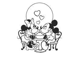 Tuyển tập bộ tranh tô màu chuột Mickey đáng yêu cực đẹp | Trang tô màu, Chuột  mickey, Đang yêu