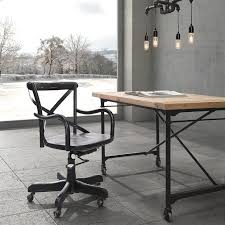 industrial home furniture. Medium Size Of Home Office:ingenious Industrial Offices With Modern Flair Office Design Minimal Furniture