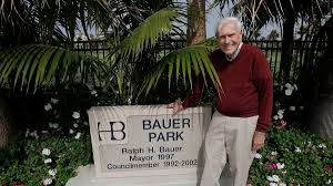 Former Huntington Beach mayor has done it all - Los Angeles Times
