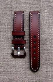 Ремень для часов из натуральной кожи   Gentlife   Leather ...