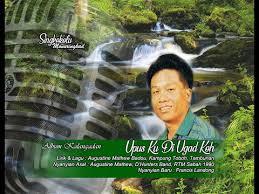 Upus Ku Di Ugad Koh (Album Kalangadan Version) - YouTube
