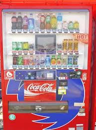 Vending Machine Distributors Cool How To Use A Vending Machine Japanexperience