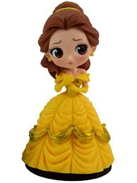 <b>Фигурка Q Posket Disney</b> Characters: Belle (A Normal Color ...