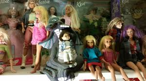 short essay on my favourite toy barbie  barbie dolls essay