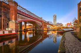 Image result for manchester england