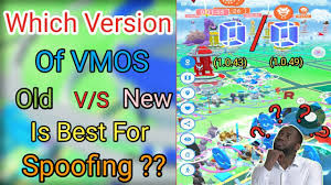 Which VMOS version is best for Spoofing in Pokemon Go without any Ban or  Error - YouTube