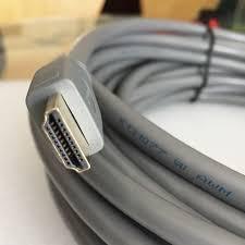 Cáp HDMI chuẩn 2.0 hỗ trợ 4K dài 10 m hiệu Romywell Thái Lan