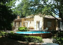 agence de location de maisons de vacances grignan suze la rousse villa à louer avec piscine