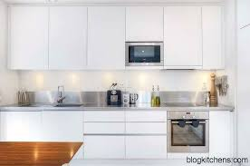Charming Modern White Kitchen Cabinets 7 13.jpg Dining Room Full Version ...