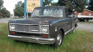 Just A Truck: 1975 International Pickup