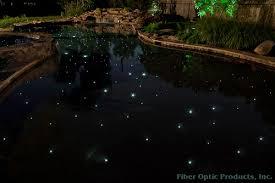 fiber optic lighting pool. fiber optic lighting pool g