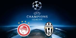 Olympiacos-JUVENTUS Streaming Gratis Online: info YouTube ...