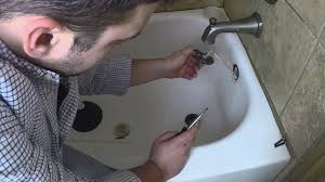 new clogged bathtub drain gpyt how to unclog your bathtub drain in 12 minutes you bathtub