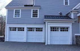 modern tech our modern tech steel garage door