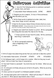 Best 25  Halloween worksheets ideas on Pinterest   Halloween likewise 214 FREE Halloween Worksheets further Halloween Activities   Writing worksheets  Worksheets and Language moreover Halloween Reading  prehension Worksheets for 1st Grade   Reading moreover  in addition  likewise  additionally  together with Halloween Reading  prehension Worksheets for Kindergarten   Itsy likewise  further . on halloween ela worksheets for kindergarten