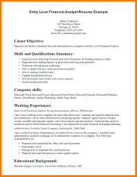 Tax Accountant Resume Objective Examples resume Accounting Resume Examples 6