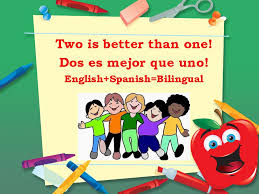 Image result for bilingual students